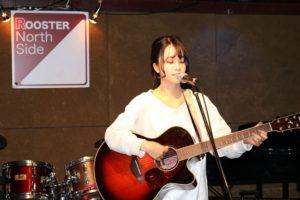 第30回Lavocボーカル教室 <本気>ライブ 個人部門 グランプリ受賞者 田島結さん