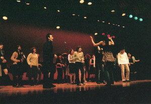 <お楽しみ>クリスマス・ライブ 2005年
