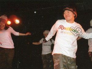 <お楽しみ>クリスマス・ライブ 2006年