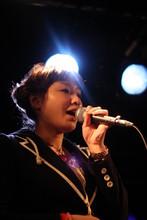 第17回Lavocボーカル教室<本気>ライブ 個人部門 グランプリ 鴇田紗彩さん